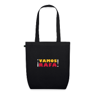 Bags & Backpacks ~ EarthPositive Tote Bag ~ Vamos!