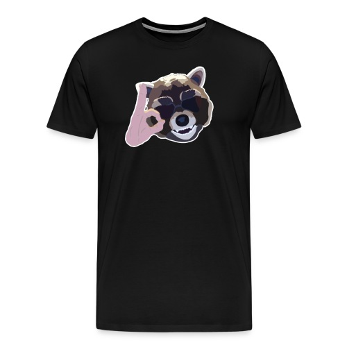 Smithy Boi - Men's Premium T-Shirt