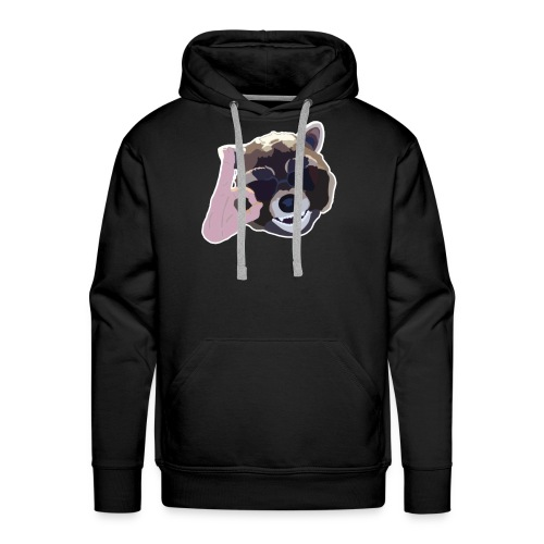 Smithy Boi hoodie - Men's Premium Hoodie