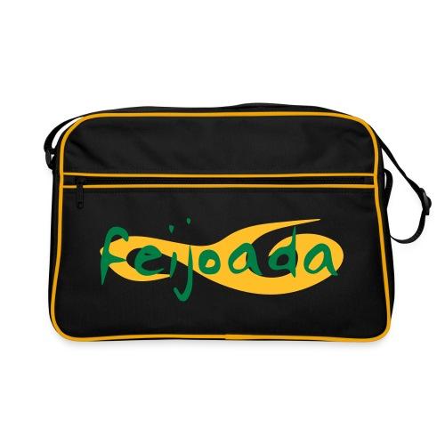 Feijoada BagBase - Retro Tasche