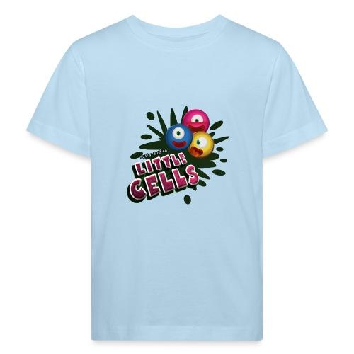 Little Cells (Bio) Child - Kids' Organic T-Shirt