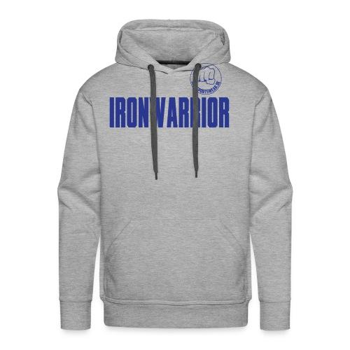 IRONWARRIOR - Männer Premium Hoodie