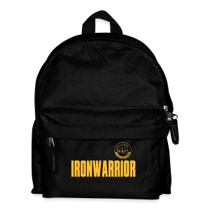 IRONWARRIOR_gelb