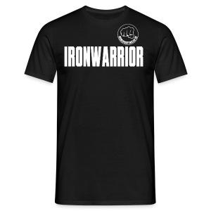 IRONWARRIOR - Männer T-Shirt