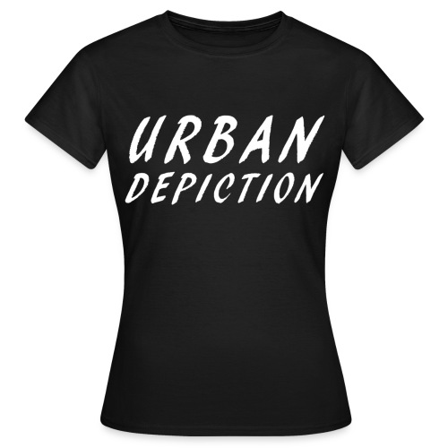 Womens tee 2 - Women's T-Shirt