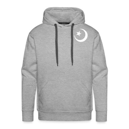 NAWFALE^^ - Sweat-shirt à capuche Premium pour hommes