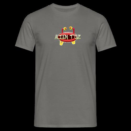 Alien T'oz - T-shirt Homme