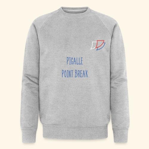 Pigalle H - Sweat-shirt bio Stanley & Stella Homme