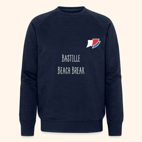 Bastille H - Sweat-shirt bio Stanley & Stella Homme