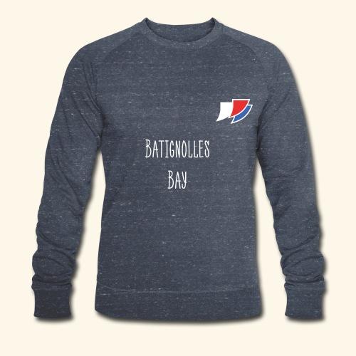 Batignolles H - Sweat-shirt bio Stanley & Stella Homme