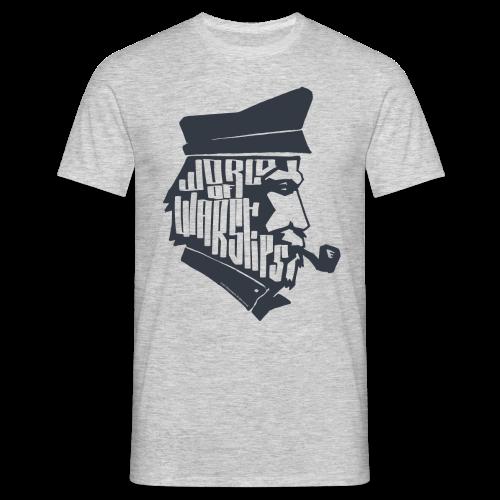 Captain Collection - Men's T-Shirt - Men's T-Shirt