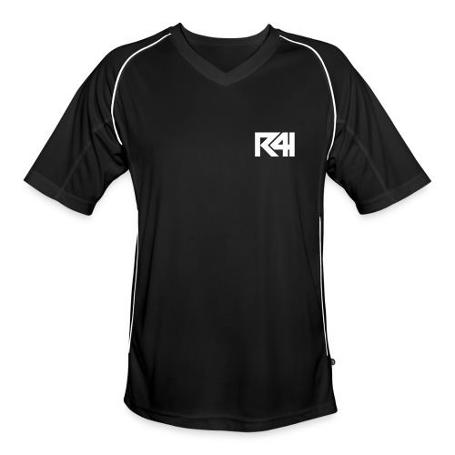 R4I Football Shirt - Mannen voetbal shirt