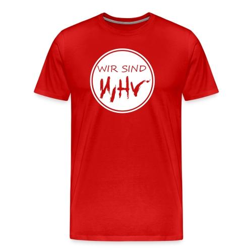 Herren Premium T-Shirt - Männer Premium T-Shirt