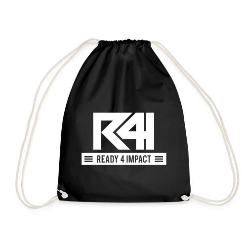 R4I Bag - Gymtas