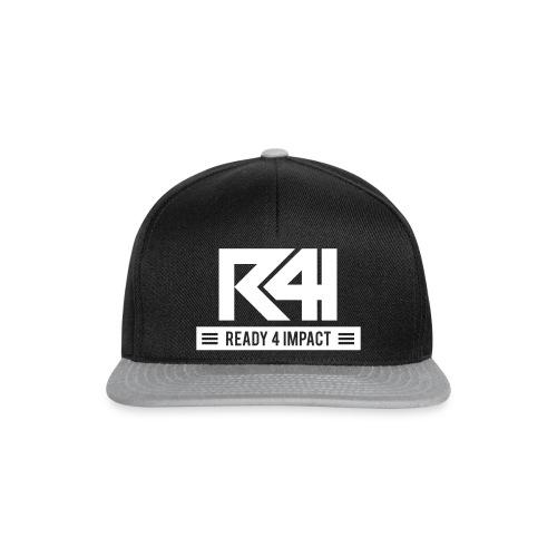 R4I Snapback - Snapback cap