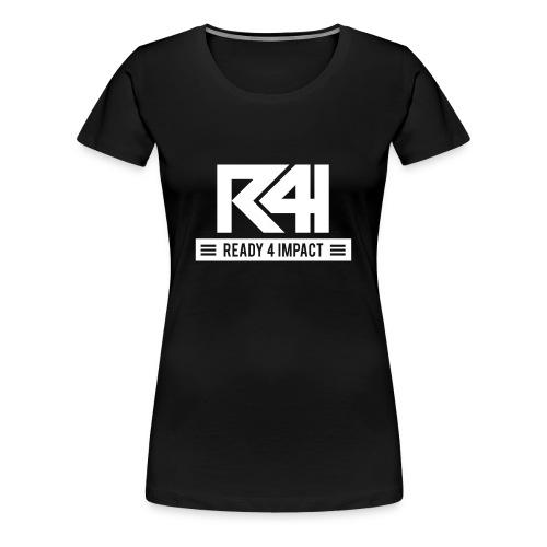R4I Womens T - Vrouwen Premium T-shirt