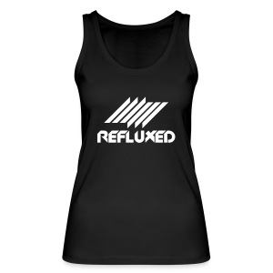 Refluxed Women Tank - Vrouwen bio tank top