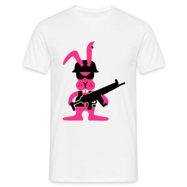 War Bunny