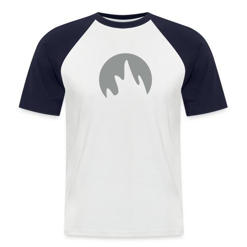 quicks - Männer Baseball-T-Shirt