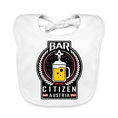 Bar Citizen Austria Sabberlatz - Baby Bio-Lätzchen
