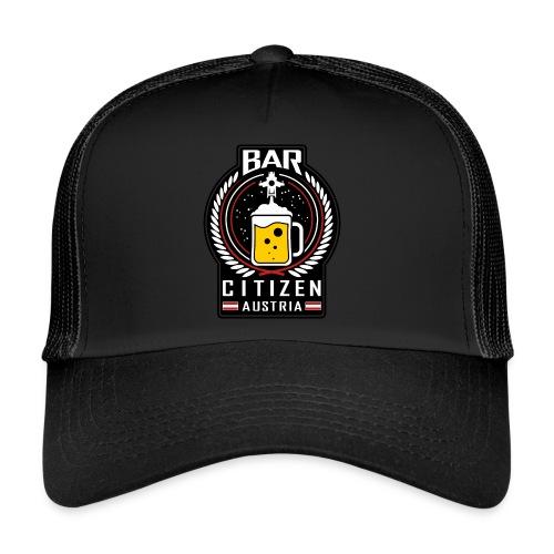 Bar Citizen Austria Cap - Trucker Cap