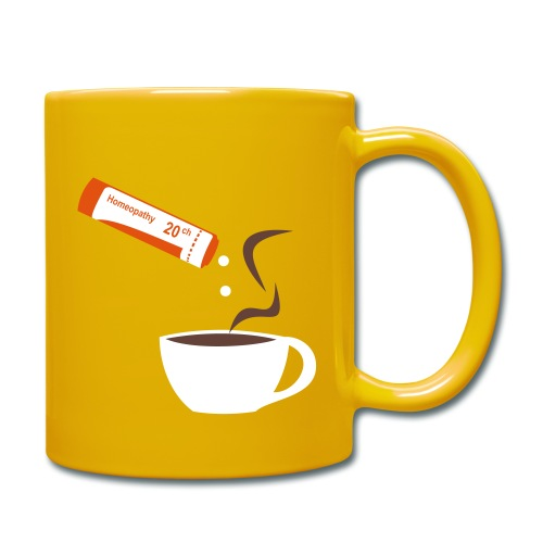 home-coffe - Mug uni