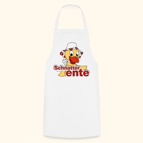 Kochschürze Schnatterente - Kochschürze
