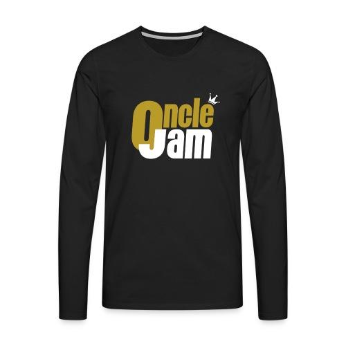 T-shirt manches longues - T-shirt manches longues Premium Homme