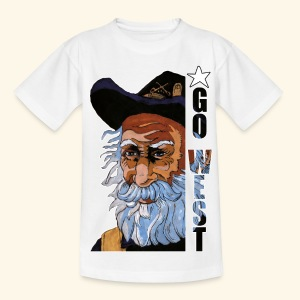 Go West - T-shirt Enfant