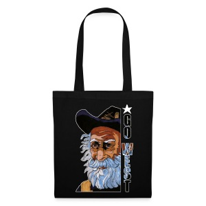 Go West - Tote Bag