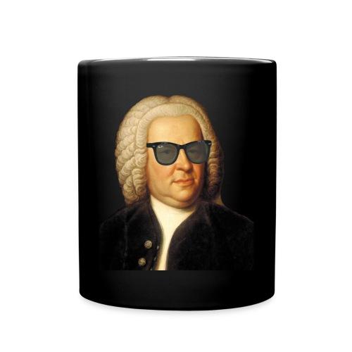 Bach-Mugg - Enfärgad mugg