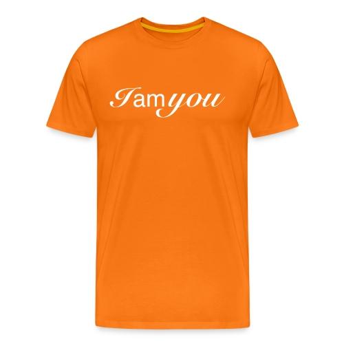I am You - Männer Premium T-Shirt