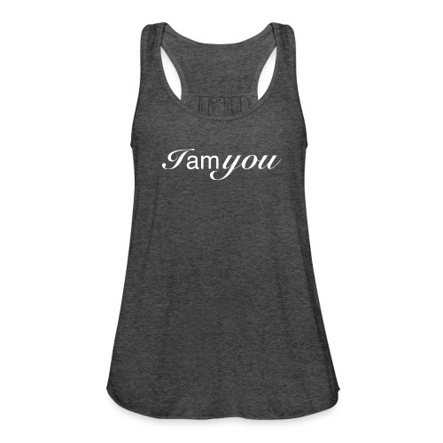 I am You - Frauen Tank Top von Bella