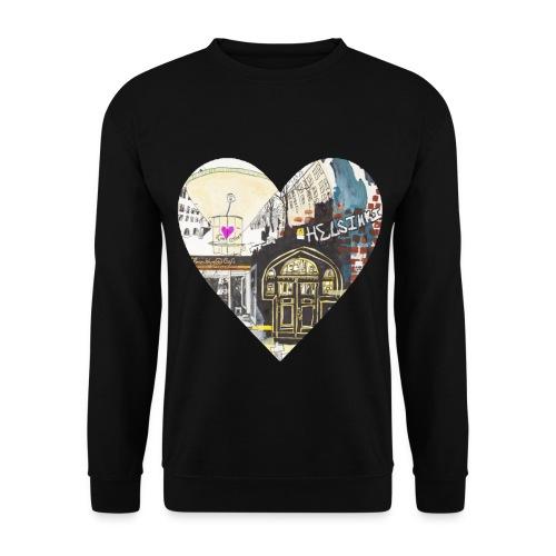 Helsinki - Men's Sweatshirt