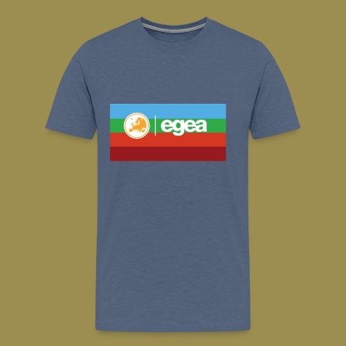 T-Shirt Region Flag - MEN various colours - Men's Premium T-Shirt