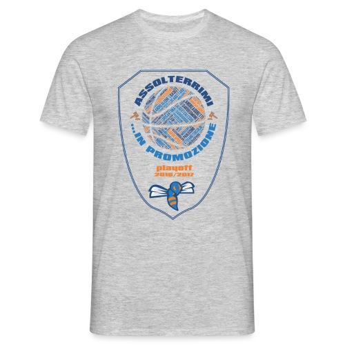 T-shirt Promozione - Maglietta da uomo