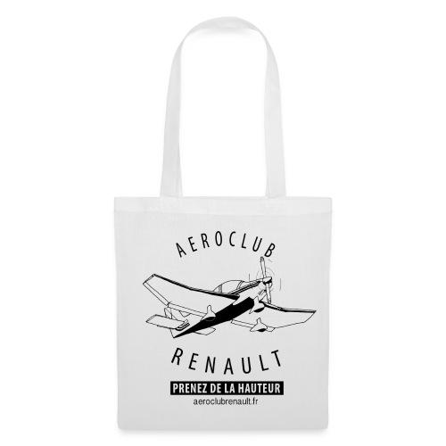 ACR Blanc Sac tote - Tote Bag