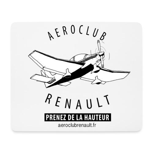 ACR Blanc Tapis de Souris - Tapis de souris (format paysage)
