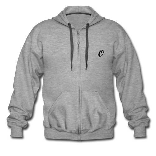 OrderfBoutique Hoodie - Men's Premium Hooded Jacket