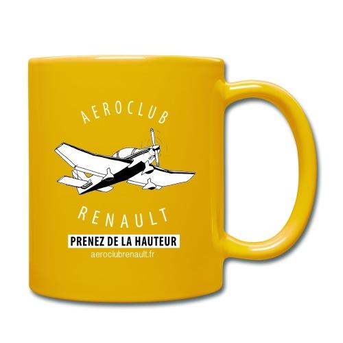 ACR Color mug - Mug uni
