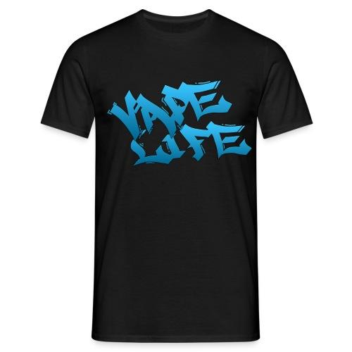 VAPE LIFE - Männer T-Shirt