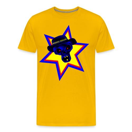 Boandkramer Männer-Shirt - Männer Premium T-Shirt