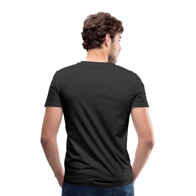T-Shirt Luzifer