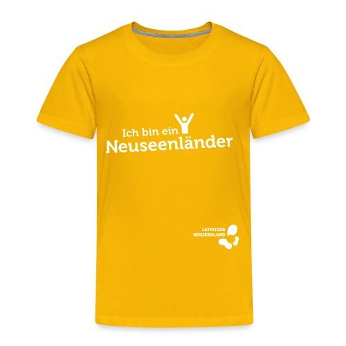 Kinder T-Shirt - Kinder Premium T-Shirt