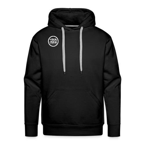 71er Hoodie Basic  - Männer Premium Hoodie