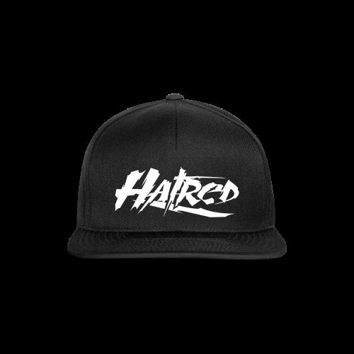 Hatred Snapback1 - Snapback Cap