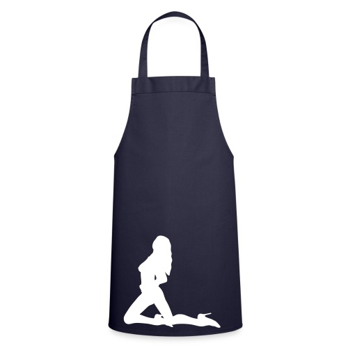 Cool Apron - Cooking Apron