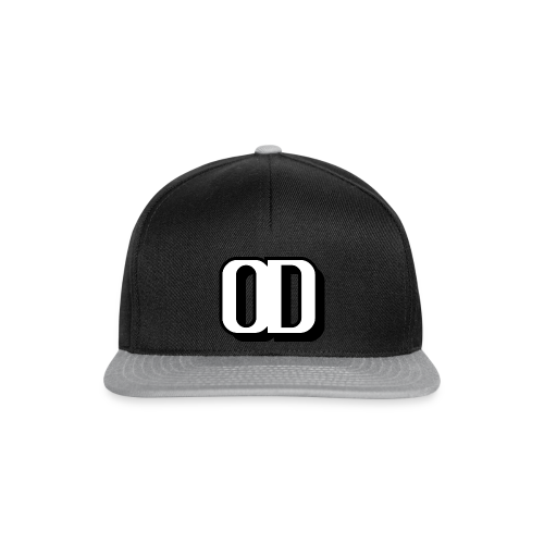 SNAPBACK CAP LOGO OD - Snapback Cap
