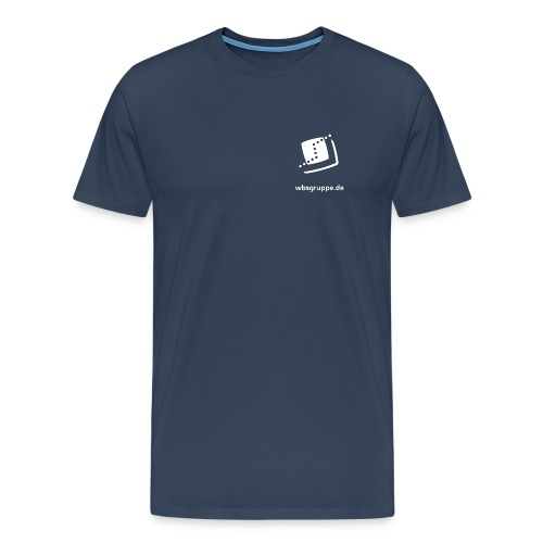 Männer Premium Shirt - Männer Premium T-Shirt