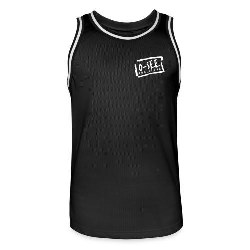 Männer Basketball-Trikot - O-SEE Challenge - Männer Basketball-Trikot